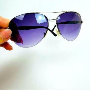 Steve Madden aviator sunglasses!